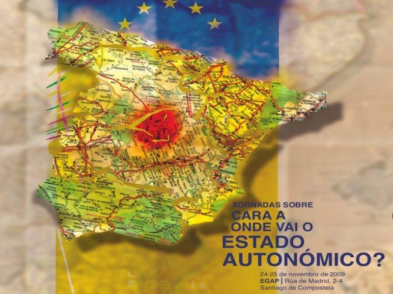Xornada ¿Cara a onde vai o estado autonómico?
